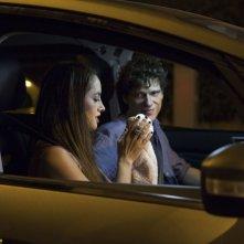 2night: Matteo Martari e Matilde Gioli in un momento del film