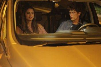 2night: Matteo Martari e Matilde Gioli in un'immagine del film
