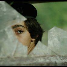 Boy on the Bridge: Constantinos Farmakas in un momento del film
