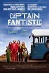 Locandina di Captain Fantastic