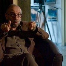 Cinque mondi: Giuseppe Tornatore in un'immagine del documentario