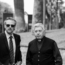 Ho amici in Paradiso: Fabrizio Ferracane e Antonio Catania in un'immagine promozionale
