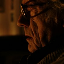 I Am Not a Serial Killer: Christopher Lloyd in una scena del film