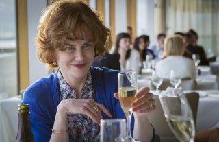 Lion: Nicole Kidman in una scena del film