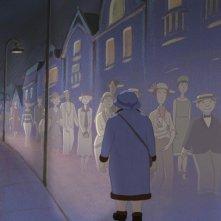 Louise by the Shore: un'immagine tratta dal film d'animazione