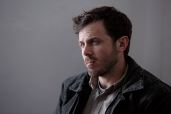 Manchester by the Sea: un primo piano di Casey Affleck