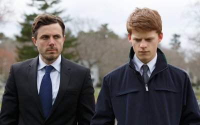 Manchester by the Sea: tragedia e guarigione in New England