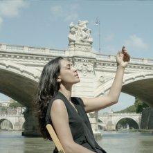 Maria per Roma: una scena del film
