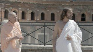Maria per Roma: un momento del film