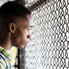 Moonlight: un primo piano di Ashton Sanders