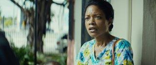 Moonlight: Naomie Harris in una scena del film
