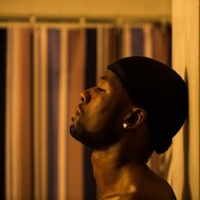 Moonlight: un primo piano di Trevante Rhodes
