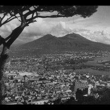 Napoli '44: un'immagine tratta dal documentario
