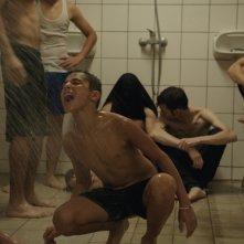 Park: un'immagine di gruppo del film