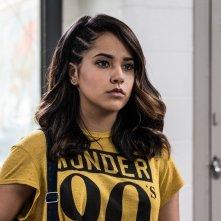 Power Rangers: una foto dell'attrice Becky G.