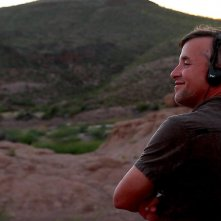 Richard Linklater: Dream is Destiny, un'immagine di Linklater