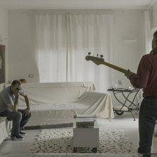 Ritmo sbilenco - Un filmino su Elio e le Storie Tese: Elio e Faso un'immagine del documentario