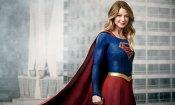La rinascita di Supergirl: dal fumetto alla TV, andata e ritorno