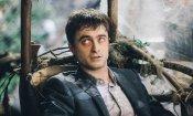 Babbo Bastardo 2 e Daniel Radcliffe tra le star dei prossimi film Koch Media