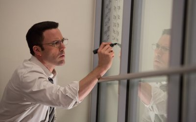The Accountant: se Batman fa il contabile