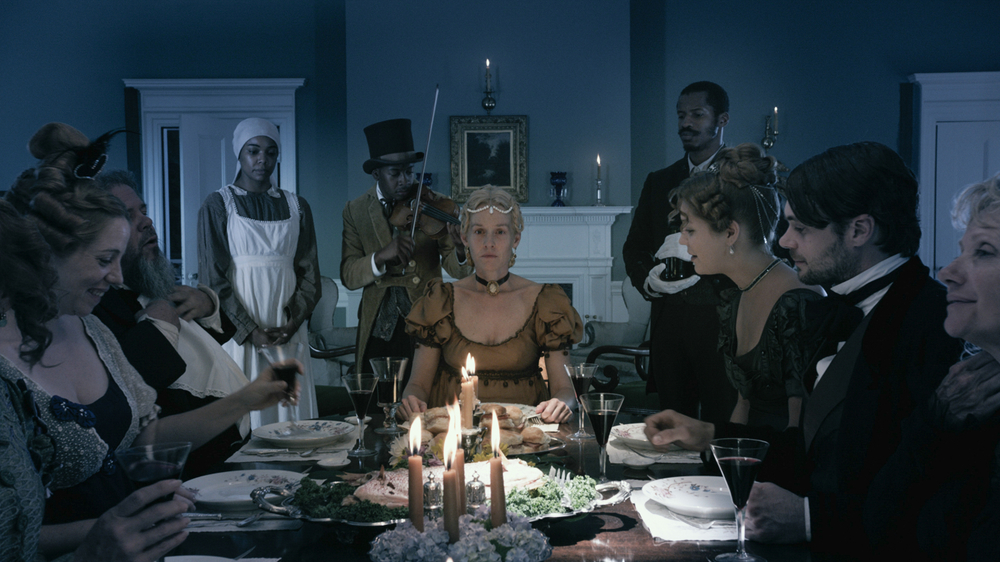The Birth Of A Nation Gabrielle Union Penelope Ann Miller Nate Parke