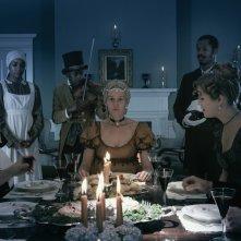 The Birth of a Nation: Nate Parker, Penelope Ann Miller e Gabrielle Union in un'immagine del film