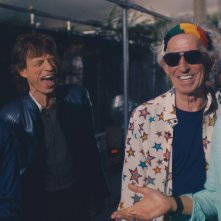 The Rolling Stones Olé, Olé, Olé!: A Trip Across Latin America, gli Stones in un'immagine del documentario