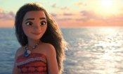 Oceania, ecco i doppiatori italiani del nuovo film Disney di Natale