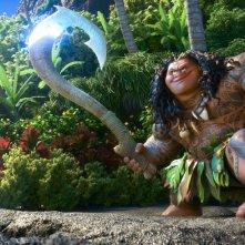 Oceania: un'immagine di Maui