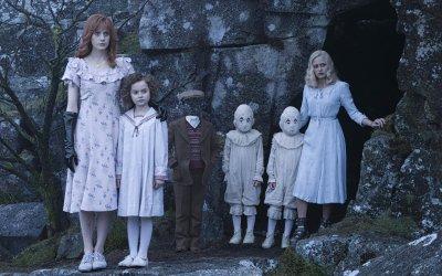 Miss Peregrine: il futuro di Tim Burton è rivolto al passato