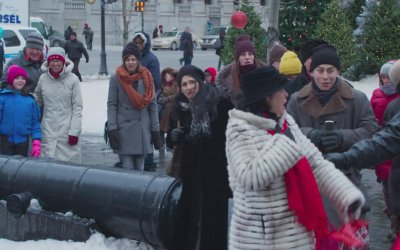 Babbo Bastardo 2 - Trailer italiano