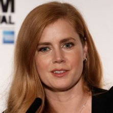 Arrival: Amy Adams alla confererenza del London Film Festival