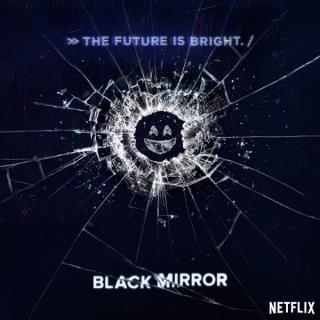 Black Mirror: un poster per la terza stagione della serie