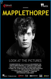 Mapplethorpe – Look at the Pictures in streaming & download