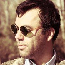 Immortality: un primo piano del regista Mehdi Fard Ghaderi