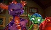 Skylanders: il trailer della nuova serie animata di Netflix