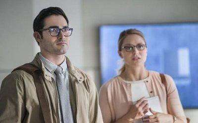 Supergirl, stagione 2: Anno nuovo, energia nuova