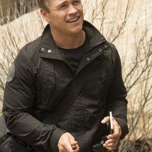 Westworld: Luke Hemsworth in The Stray