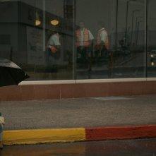 The Empty Box: Claudia Sainte-Luce in un'immagine del film