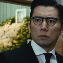 The Long Excuse: una scena del film