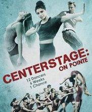 Locandina di Center Stage 3 - Il ritmo del successo