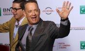 Roma 2016: Tom Hanks apre la Festa del Cinema (FOTO)