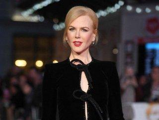 Nicole Kidman alla premiere di Lion al BFI London Film Festival