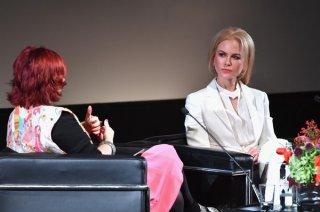 Nicole Kidman ospite al BFI London Film Festival