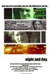 Locandina di Night and Day