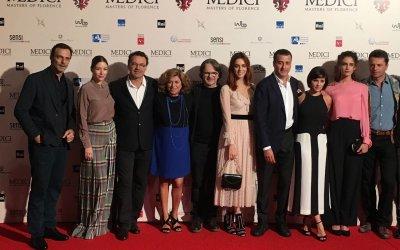 Medici: presentata a Firenze la serie-evento della RAI