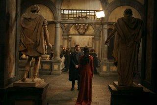Medici, Masters of Florence: Richard Madden in una foto della serie