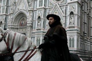Medici, Masters of Florence: una scena