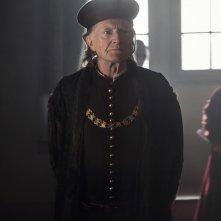 Medici, Masters of Florence: una foto dell'attore David Bradley