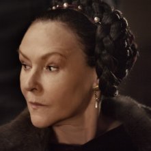Medici, Masters of Florence: una foto dell'attrice Frances Barber